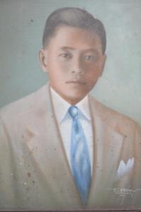 AMBROSIO FAUSTO  1931-1934; 1938-1943-min