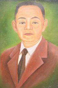DIONISIO TALENTO  1945-1946-min