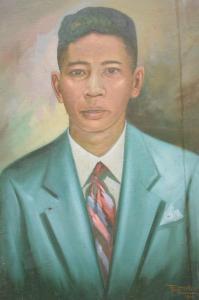 JOSE V. DAVID  1944, 1946-1947-min